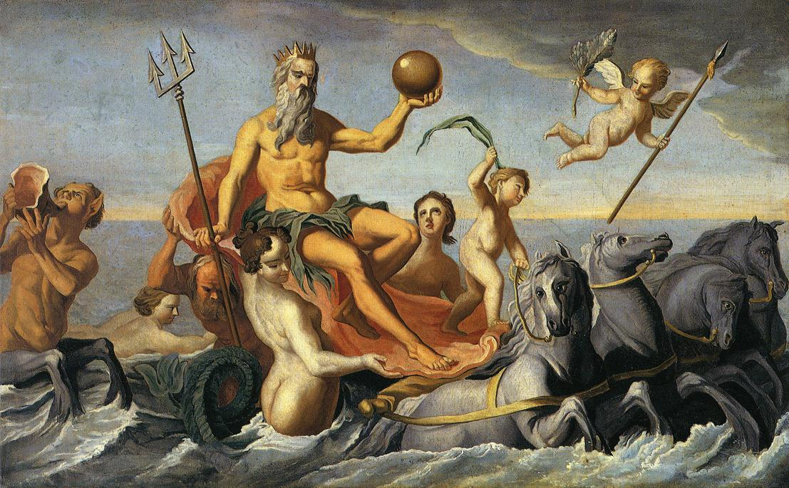 greek mythology a gift can be