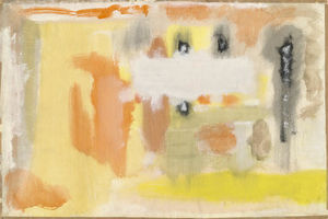 Mark Rothko (Marcus Rothkowitz) - Untitled 97