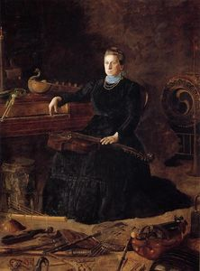 Thomas Eakins - Antiquated Music