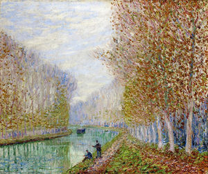 Francis Picabia - Autumn Effect