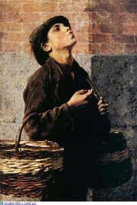 Georgios Jakobides - The Smoker