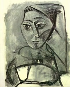 Pablo Picasso - Untitled (41)