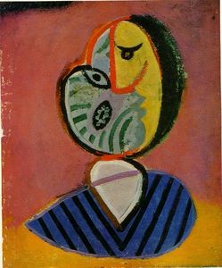 Pablo Picasso - Untitled (77)