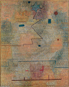 Paul Klee - Rising Star