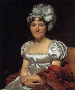 The collaboration of Antoine and Marie-Anne Lavoisier and the ...
