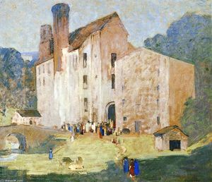 Robert Spencer - Valley Mills