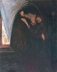 Edvard Munch - untitled (4297)