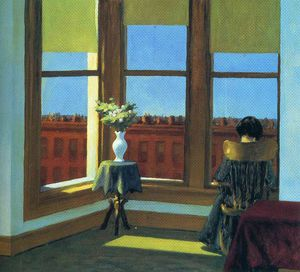 Edward Hopper - untitled (393)