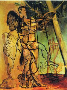 Francis Picabia - untitled (9732)