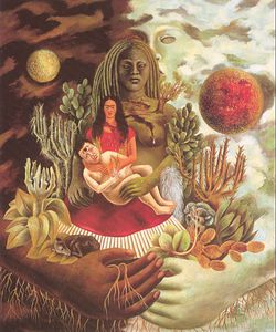Frida Kahlo - untitled (632)