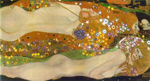 Gustav Klimt - untitled (5915)