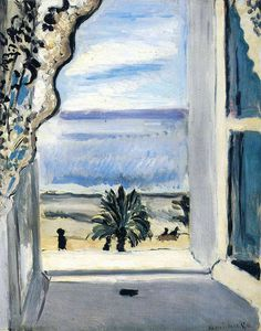 Henri Matisse - untitled (5182)