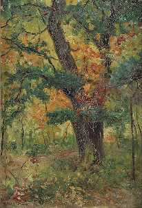 Robert Thegerstrom - The Forest