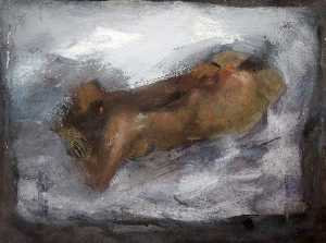 Anthony Fry - Nude