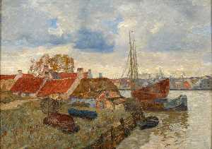 Andreas Dirks - The Harbor