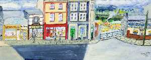 Edward Walkey - Taff Street (3)